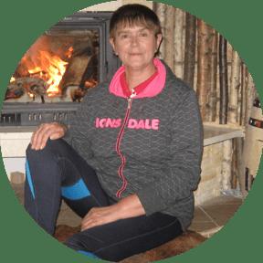 В течение двух месяцев использовала Ревалайф для борьбы с симптомами артроза и растяжением сухожилия коленного сустава.